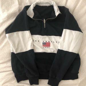 RARE brand new John Galt sweatshirt
